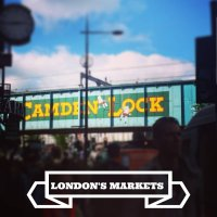 London's Most Famous Markets