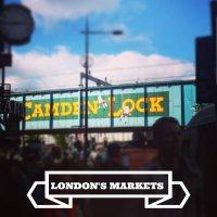 London's Most Famous Markets